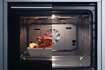 differenza tra forno pirolitico e forno tradizionale