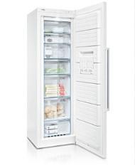 Questo Congelatore Verticale Targato Bosch è Pensato Per Mantenere Al  Minimo La Necessità Di Manutenzione. La Funzione No Frost Previene La  Formazione Di ...