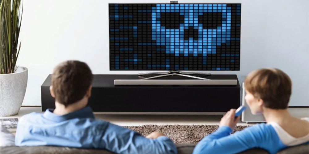 Virus per Smart TV, sono davvero un rischio? Le 3 cose da sapere