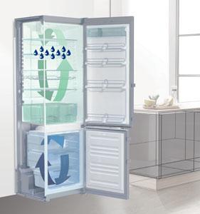frigo no frost o ventilato differenze pregi e difetti. Black Bedroom Furniture Sets. Home Design Ideas