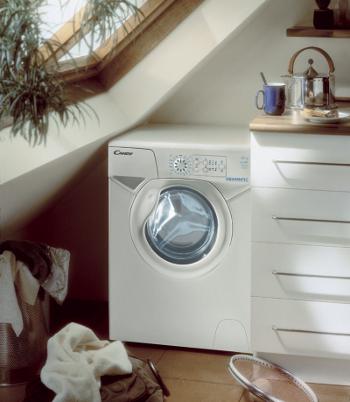 Lavatrici slim ecco le 5 migliori lavatrici salvaspazio for Lavatrici slim misure
