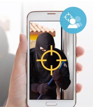 Videosorveglianza Casa Da Cellulare Le Migliori App Android Monclick