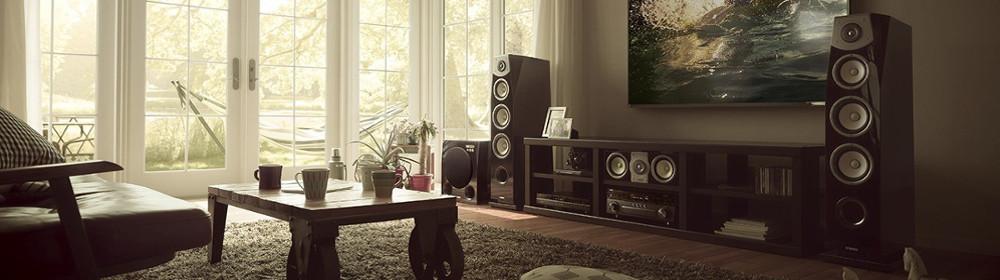 Come costruire un impianto hi fi per la casa monclick - Impianti audio per casa ...