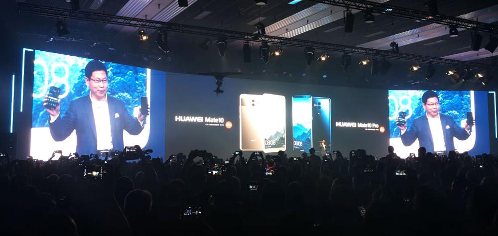 Schemi Elettrici Huawei : Mate 10 pro: la novità huawei che rende intelligente lo smartphone