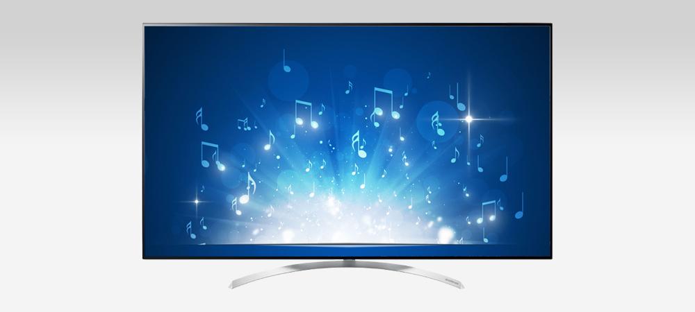 Come capire quale tv ha l 39 audio migliore monclick for Regalo mobile tv