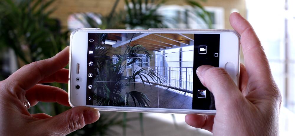 Come fotografare bene con huawei p10 trucchi e consigli for Camera dei deputati telefono
