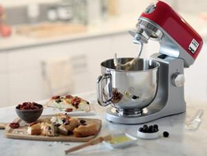 Idee regalo robot da cucina u disegni di natale