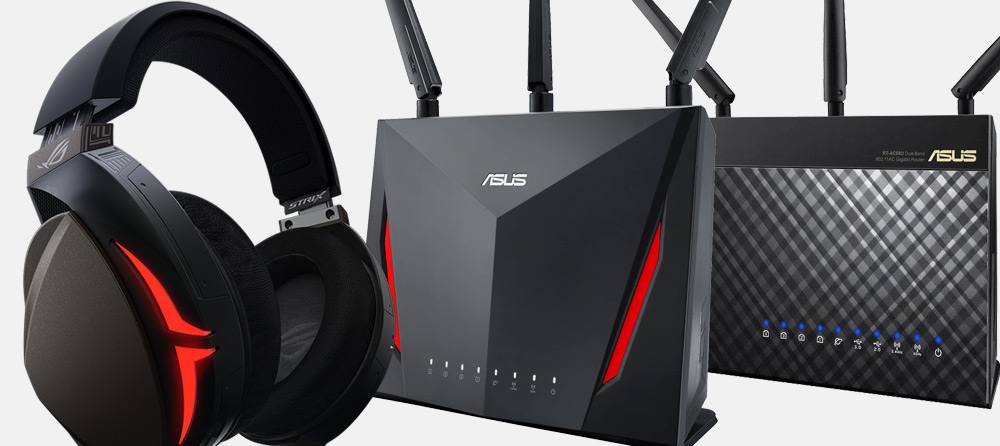 Asus Gaming Products