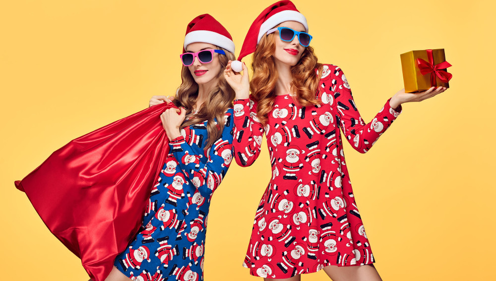 Regali Di Natale Per La Mia Migliore Amica.Natale 2018 Idee Regalo Originali Per Le Amiche Monclick