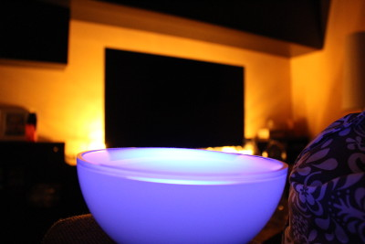 Philips Lightstrip e Hue Go
