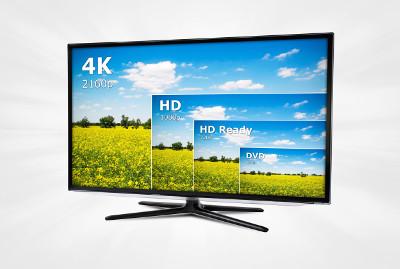 HD Ready: Cosa Significa?