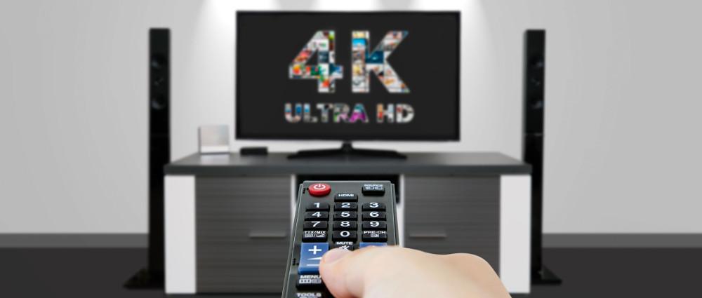 Comprare Un TV LED Può Causare Qualche Dubbio Quando Si Tratta Di  Definizione. Alcuni Televisori Sono HD Ready, Altri Full HD, Altri Ancora  Ultra HD 4K.