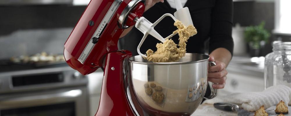 Robot da cucina, impastatrice, planetaria: quali sono le ...