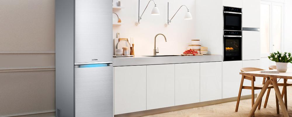 I 5 migliori frigoriferi combinati - Monclick