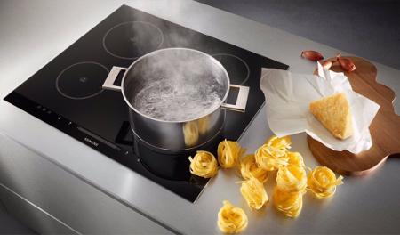 NUOVO Bosch Pack contenente tutto nesiemens manutenzione Pack per piano cottura in ceramica