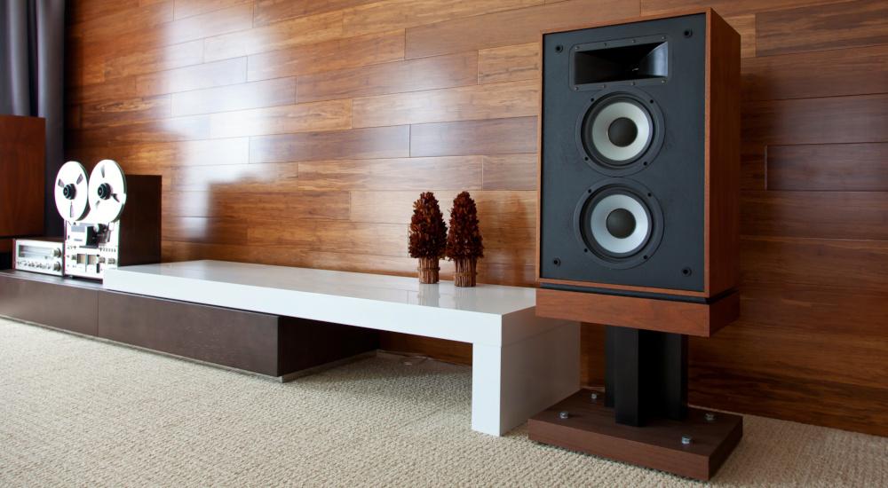 Come scegliere le migliori casse acustiche hi fi monclick - Impianto hi fi casa consigli ...