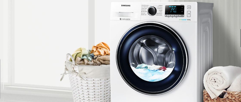 motore inverter lavatrice