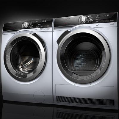 Lavaggio AEG