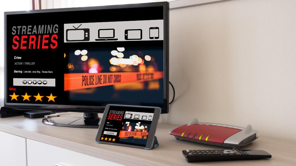 internet tv o smart tv come funziona