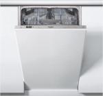Lavastoviglie Whirlpool WSIC 3M17