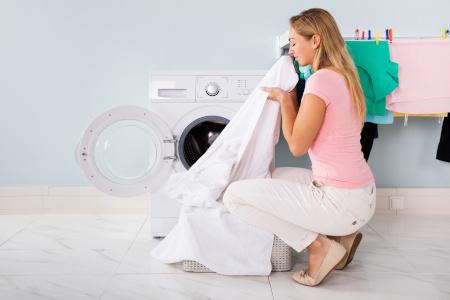 lavare le tende in lavatrice