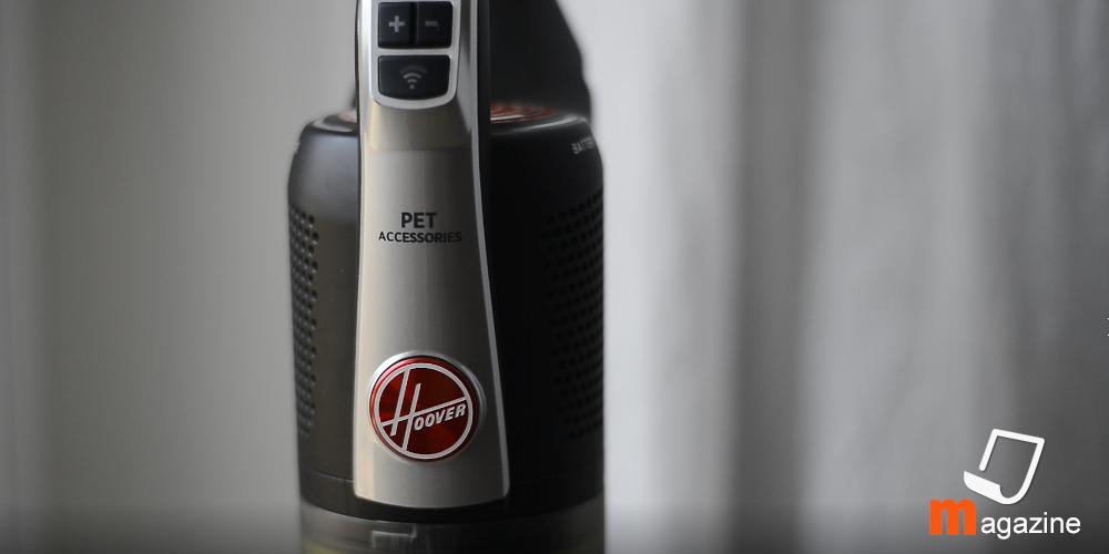 Scopa elettrica Hoover H-Free 500