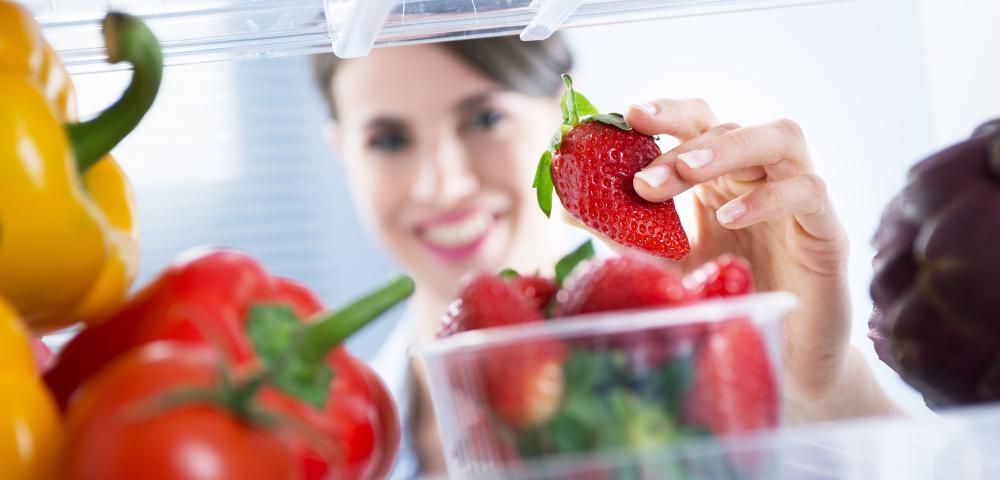 Come conservare gli alimenti freschi in frigo