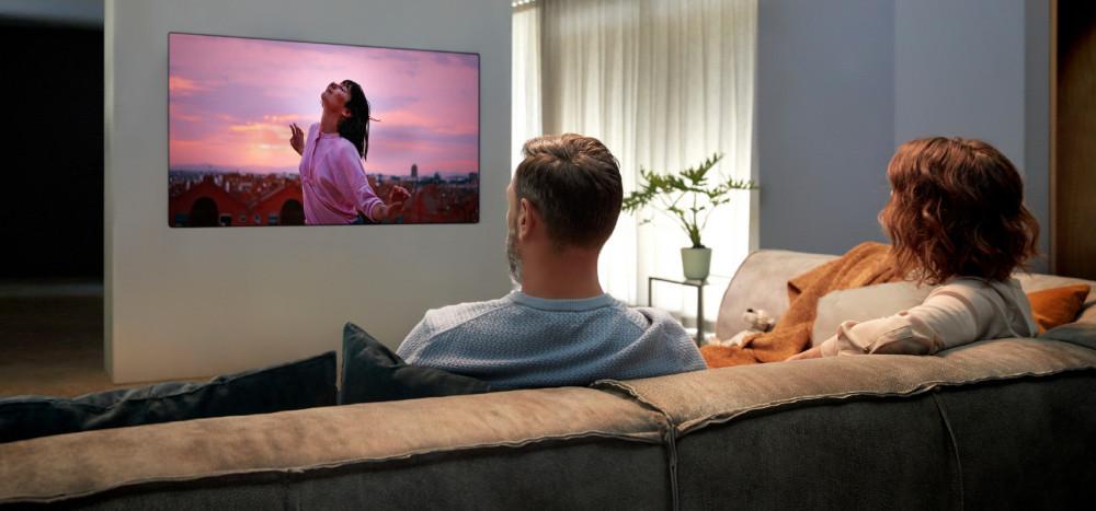 Nuovi Tv Lg Arrivano Le Nuove Serie Oled E Nanocell 4k E 8k Monclick