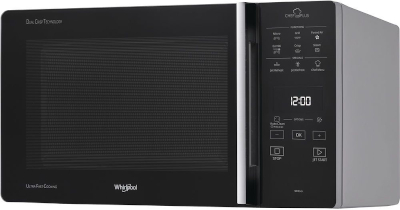 Forno a microonde Whirlpool Chef Plus MCP 349 SL