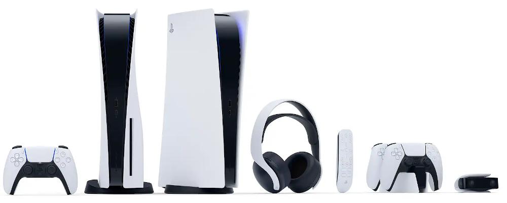 Sony PS5 caratteristiche tecniche, data di uscita e prezzo