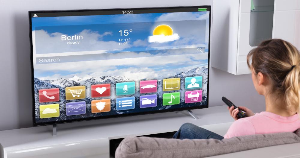 Cosa significa smart tv