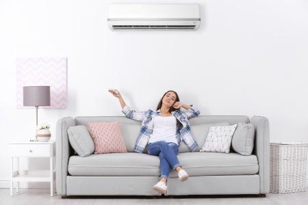 Riscaldamento con pompa di calore