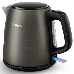 Bollitore elettrico 1 litro Philips HD9349