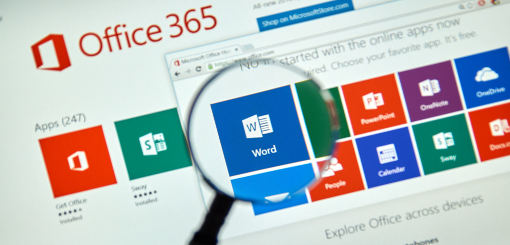 pacchetto office microsoft 365