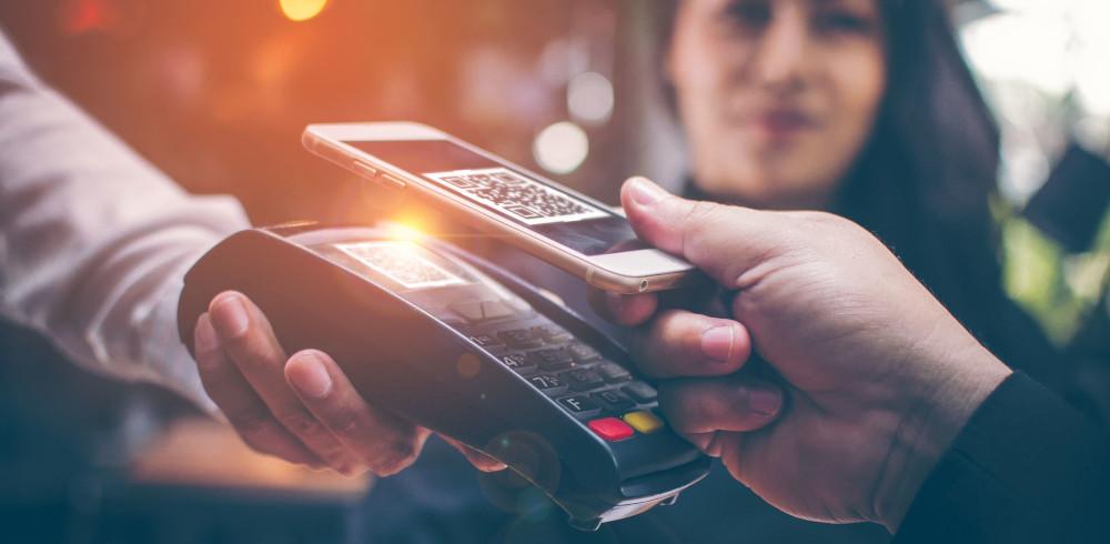 pagare con smartphone