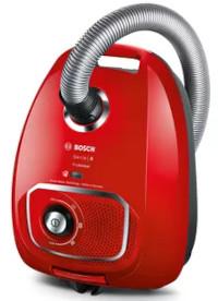 Aspirapolvere peli cane Bosch ProAnimal BGLS4PET2
