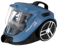 Aspirapolvere per peli animali senza sacco Rowenta Compact Power RO3761