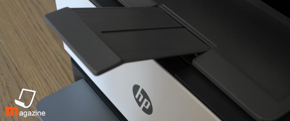 Stampante HP laser 1202nw