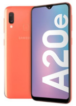 Smartphone Samsung Galaxy A20e Orange