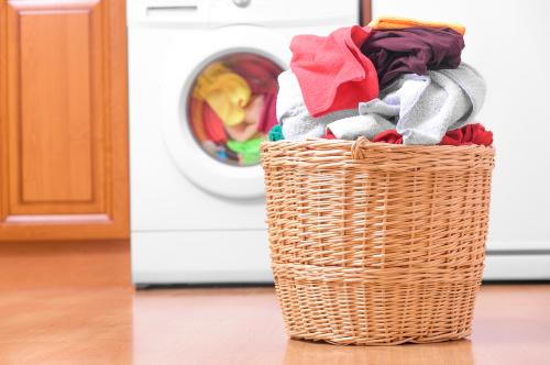 lavatrice colorati gradi