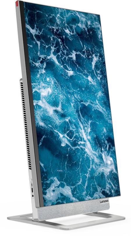 Computer All in One Lenovo Yoga AIO 7 al CES 2021