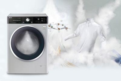 lavatrice a vapore come funziona