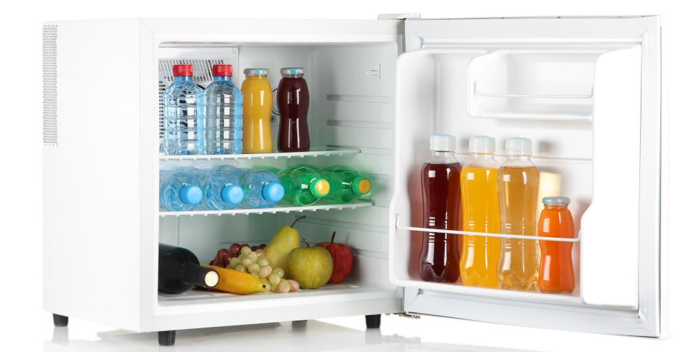 frigoriferi piccoli e piccolissimi sottotavolo