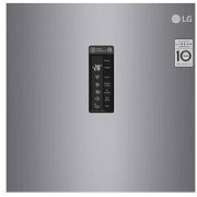 LG Maxi Side-By-Side GF5237PZJZ1