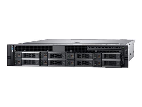 Server Dell Technologies Dell emc poweredge r540 - montabile in rack - xeon