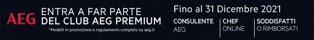 Club AEG Premium