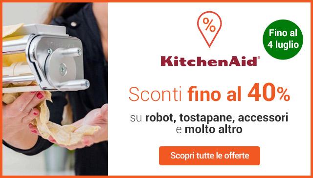 Offerte KitchenAid