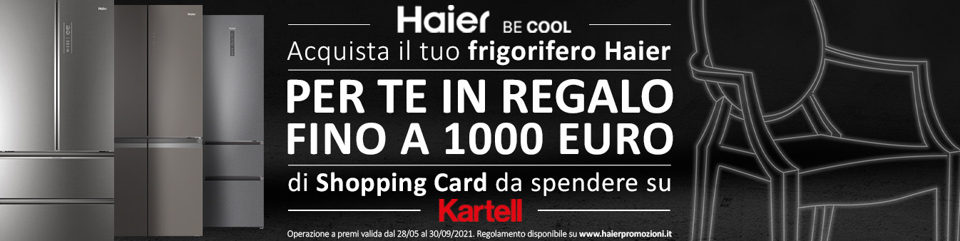 Haier Be Cool