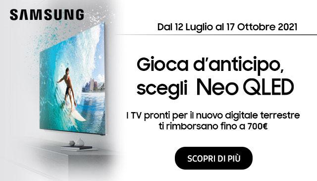 Samsung TV Neo QLED