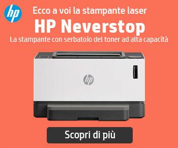 HP Neverstop